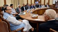 GST Council meet commences on Friday, to discuss model laws, tax jurisdiction