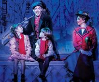 Review: Mary Poppins @ the Palace Theatre