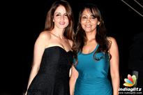 SRK's wife and Hrithik Roshan's Ex-wife to be honoured