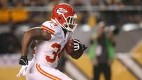 Green Bay Packers trade pick for Chiefs RB Knile Davis