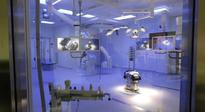 US robotic surgery expert stresses need for early cancer detection