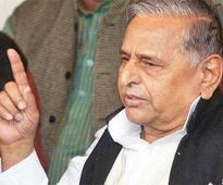 Mulayam Singh Yadav to blow poll bugle from QED's turf today