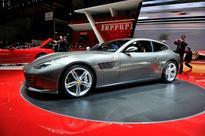 2017 Ferrari GTC4Lusso T Abandons V12 All-Wheel-Drive, Welcomes Turbo V8 and Rear-Wheel Drive
