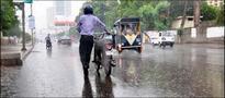 Six killed in rain-related incidents in Karachi