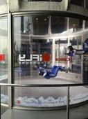 Four things to note about indoor skydiving
