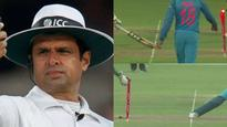 WATCH | SAvIND: Did umpire Aleem Dar play a key role in India's historic triumph? Twitter thinks so