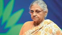 Congress CM face in UP : Sheila throws her hat in the ring