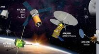 The U.S. Air Force's next launch contract up for bid? An experimental satellite