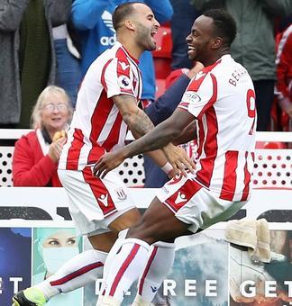 Jese's dream debut sinks Arsenal