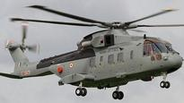 IAF chopper crash | Rescue team recovers bodies of two crew members