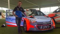 WRC hero Hayden Paddon to tackle Kiwi rally rounds in new i20
