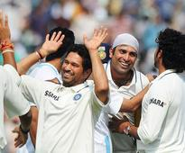 This day that year: Another Laxman special sinks Australia