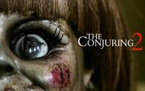 A man dies while watching Conjuring!