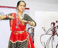 'Kathak queen' of Kashi wants to be social w...