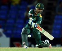 Duminy confident ahead of Australia series