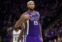 NBA Trade Rumors: Dallas Mavericks Eyeing Sacramento Kings' DeMarcus Cousins?