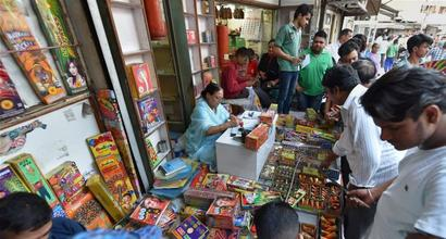 Selling crackers, not nukes: Shopkeepers react to SC order