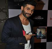 Designer Kunal Rawal steals the limelight at GQ's Best Dressed bash