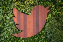 Twitter's Monthly User Growth Stalls, Ad Revenue Climbs