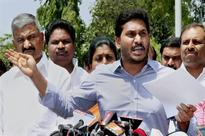 YSR Congress MP's threaten to resign if Andhra Pradesh not granted special status