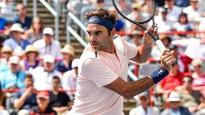 Shanghai Masters: Roger Federer through to semis with easy win over Richard Gasquet