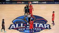 NBA reportedly near deal to move 2017 All-Star Game to New Orleans