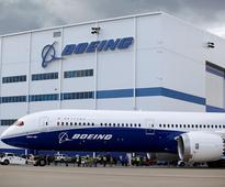 Avolon agrees to buy 75 Boeing aircraft, may order 20 more