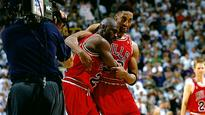 Michael Jordan 'Flu Game': Trainer says Jordan wasn't sick, he was poisoned