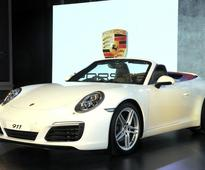 Porsche plans to expand dealerships in South