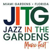 12th Annual Jazz in the Gardens Music Festival Announces 2017 Lineup ~ Jill Scott, LL COOL J feat. DJ Z-TRIP