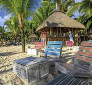 The best thing to do in Mauritius is nothing at all