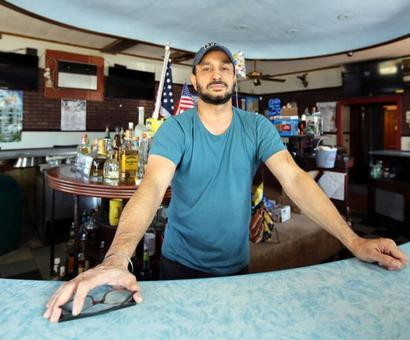 Meet the Indian behind the New York bomber's arrest