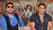 Salman Khan dumps Mika Singh, brings Badshah on board for 'Sultan' song?