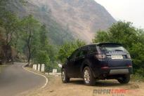Land Rover Discovery Sport petrol launch price INR 56.5 lakhs