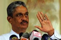 Ex-Lanka army chief Fonseka joins ruling UNP
