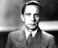 Joseph Goebbels' 105-year-old secretary feels no guilt