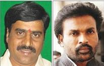 Ballari: Sriramulu's close associate files caste abuse case against Karunakar Reddy