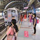 UP Cabinet ratifies amended DPR for Metro rail project