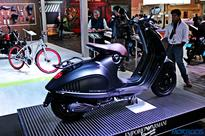 Auto Expo 2016: Vespa 946 Emporio Armani is extravagance in excess