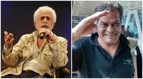 Naseeruddin Shah mourns the death of his friend and Lagaan actor Rajesh Vivek