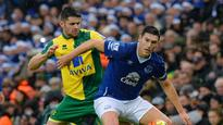 Everton Stars Lament Norwich Equalizer in Draw at Carrow Road
