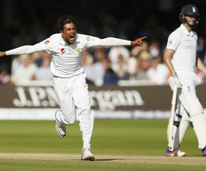 Mohammad Amir's redemption at Lord's