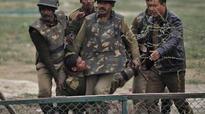 CRPF DG reviews security situation in Jammu region