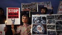 Four Hazaras shot dead in Balochistan in case of targetted killing