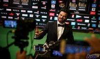 Sweeps 'Bollywood Oscars'