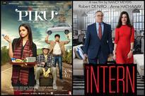 Amitabh Bachchan and Deepika Padukone in THE INTERN remake??!!