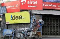 What is the real problem faced by Airtel, Vodafone, Idea?