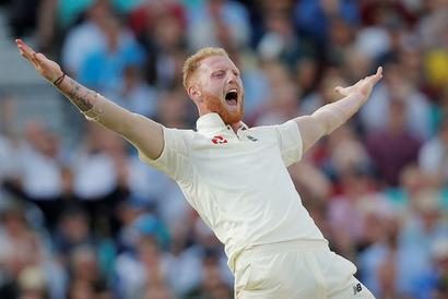 Stokes misses hat-trick at Oval but leaves South Africa facing defeat