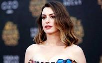 Anne Hathaway wants to be Quentin Tarantino's heroine