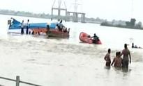 14 drown, 9 missing as boat capsizes in Krishna river